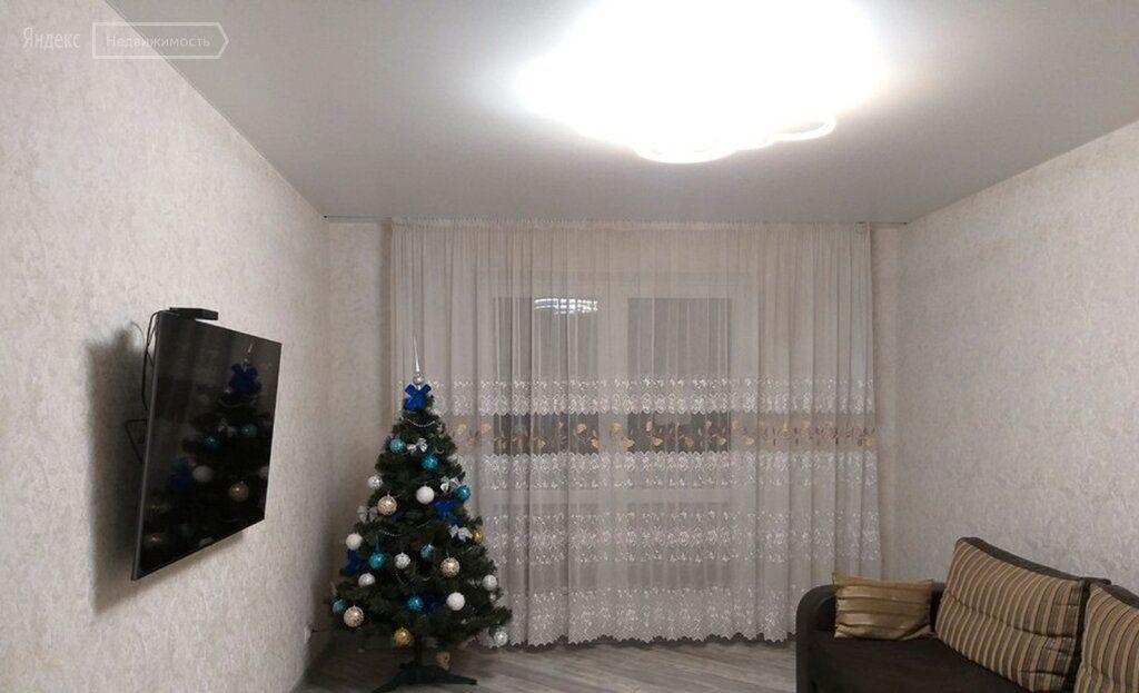Продажа двухкомнатной квартиры Мытищи, метро Медведково, улица Кедрина 3, цена 18340000 рублей, 2021 год объявление №709509 на megabaz.ru
