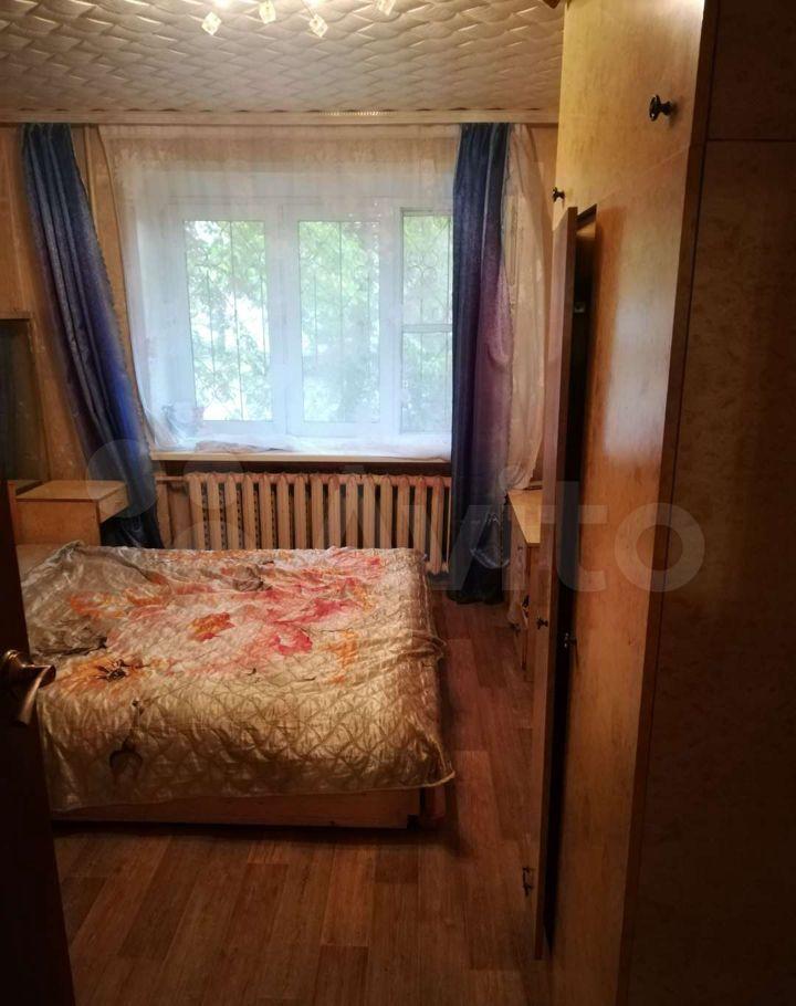 Продажа трёхкомнатной квартиры деревня Демихово, цена 3250000 рублей, 2021 год объявление №700692 на megabaz.ru