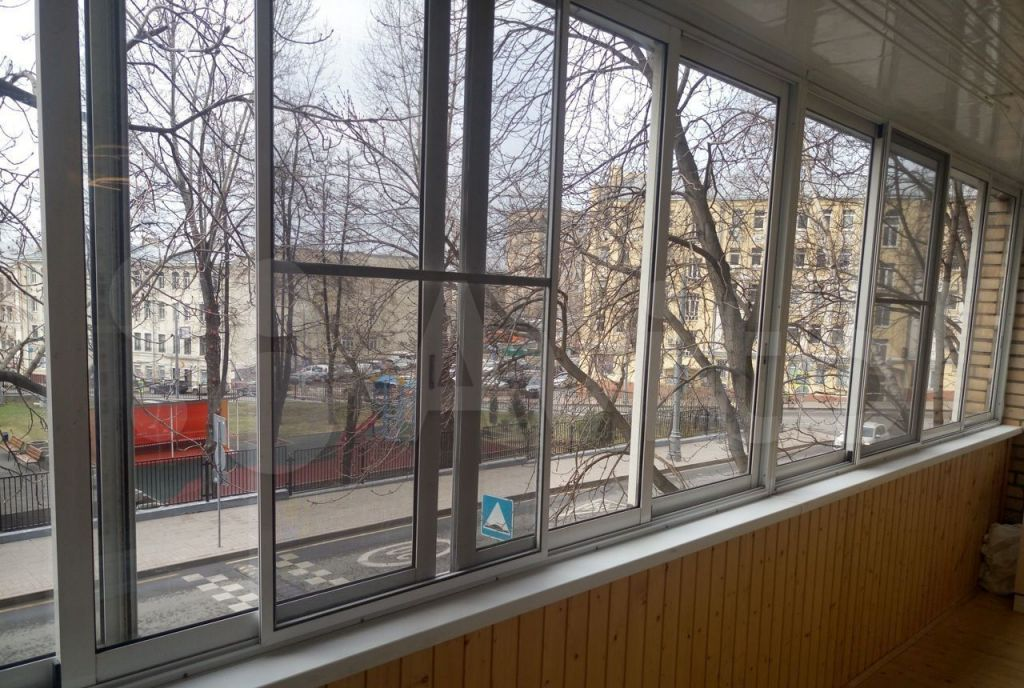 Аренда однокомнатной квартиры Москва, метро Марксистская, Народная улица 9, цена 70000 рублей, 2021 год объявление №1477246 на megabaz.ru