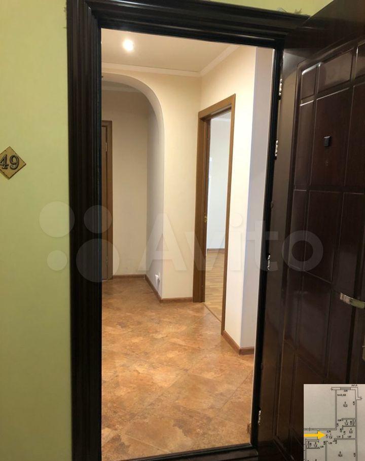 Продажа двухкомнатной квартиры поселок Развилка, метро Зябликово, цена 10300000 рублей, 2021 год объявление №701384 на megabaz.ru