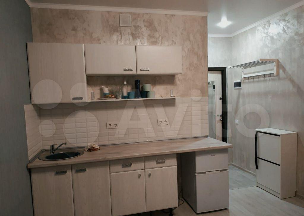 Аренда однокомнатной квартиры дачный посёлок Поварово, цена 20000 рублей, 2021 год объявление №1482281 на megabaz.ru