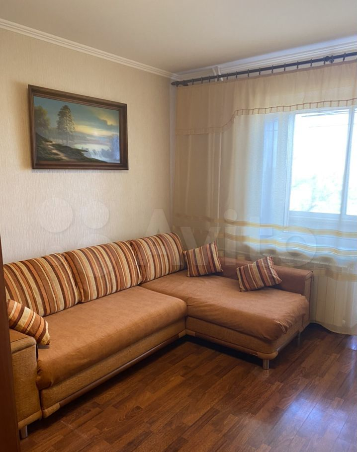 Аренда однокомнатной квартиры Голицыно, Советская улица 60, цена 20000 рублей, 2021 год объявление №1477342 на megabaz.ru