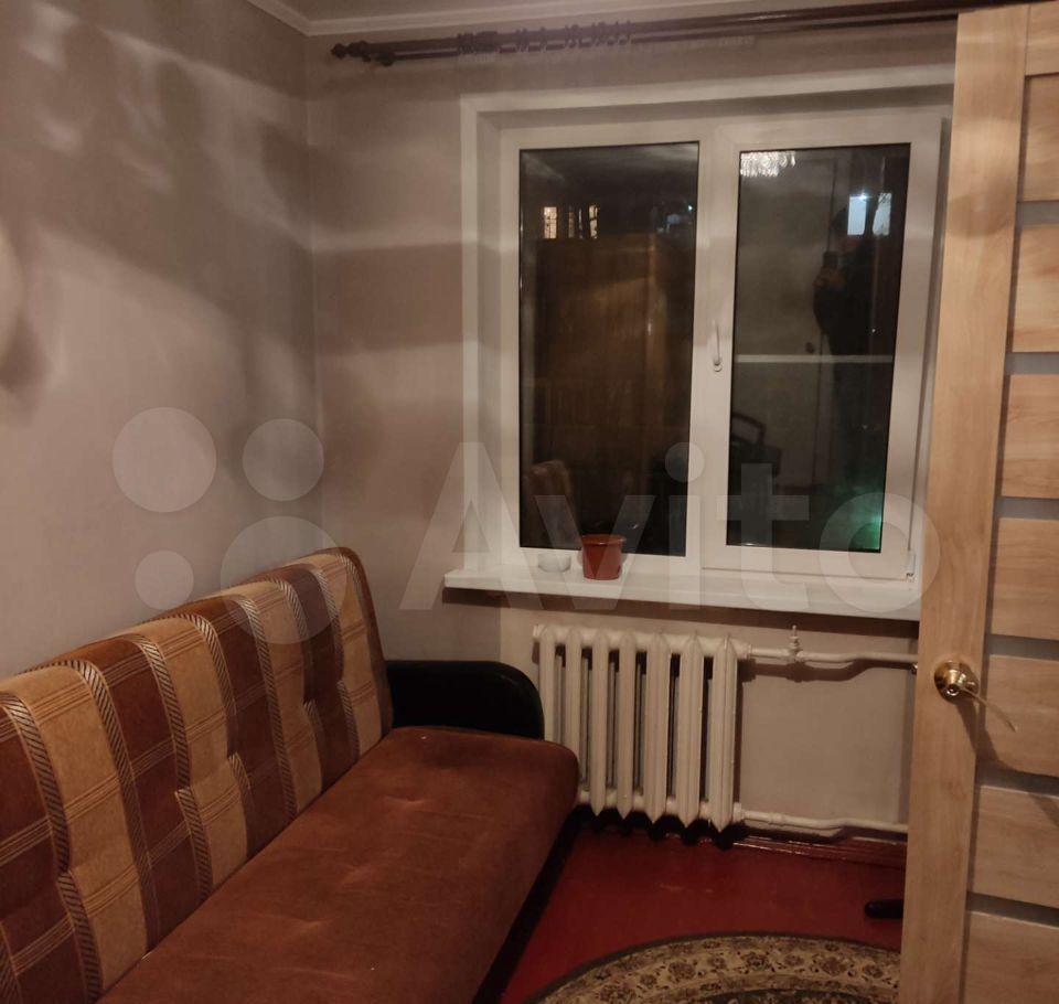 Аренда двухкомнатной квартиры Пушкино, Московский проспект 19, цена 25000 рублей, 2021 год объявление №1486198 на megabaz.ru