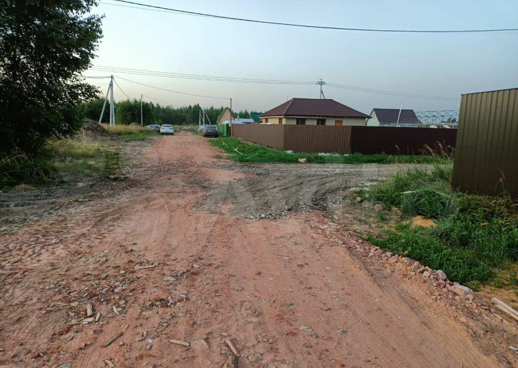 Продажа дома деревня Петровское, цена 4650000 рублей, 2021 год объявление №663394 на megabaz.ru