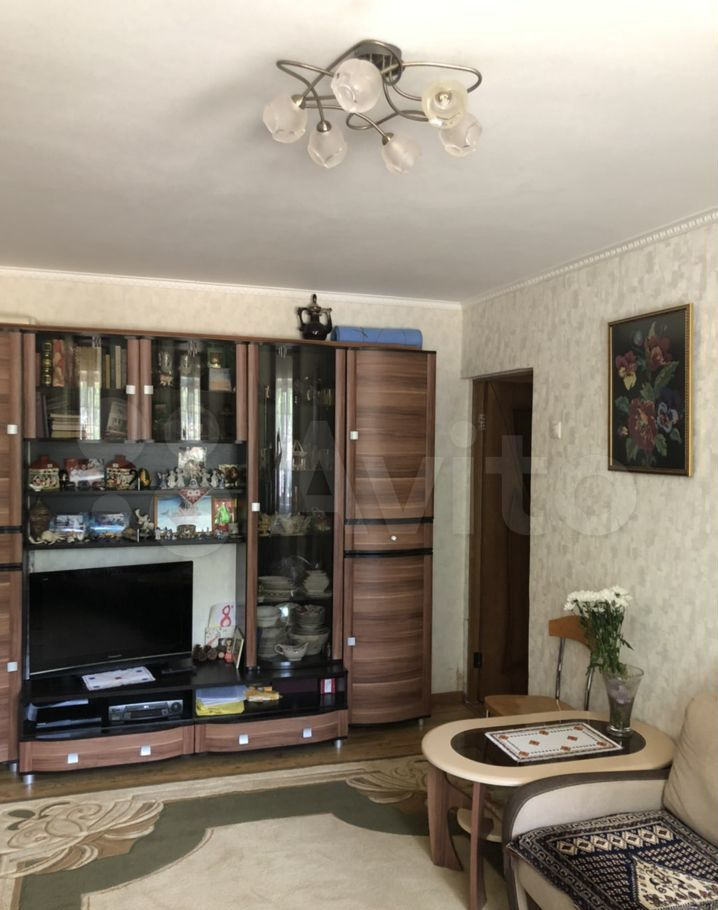 Продажа четырёхкомнатной квартиры Клин, улица 50 лет Октября 23, цена 4980000 рублей, 2021 год объявление №705980 на megabaz.ru