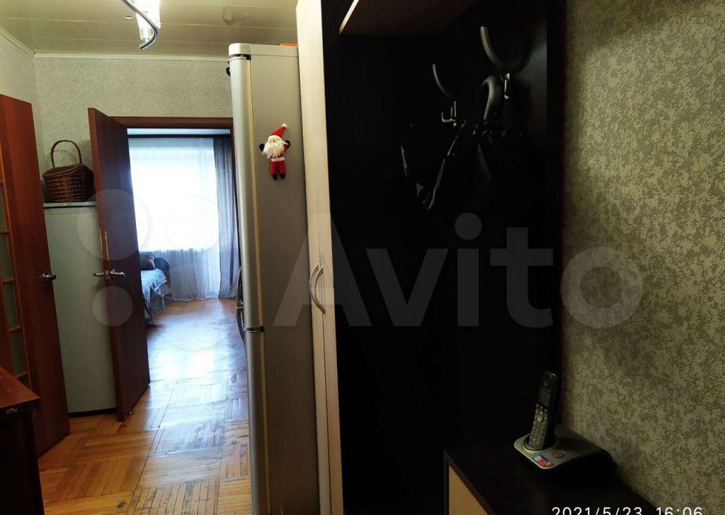 Аренда трёхкомнатной квартиры село Марфино, Зелёная улица 7А, цена 30000 рублей, 2021 год объявление №1393874 на megabaz.ru