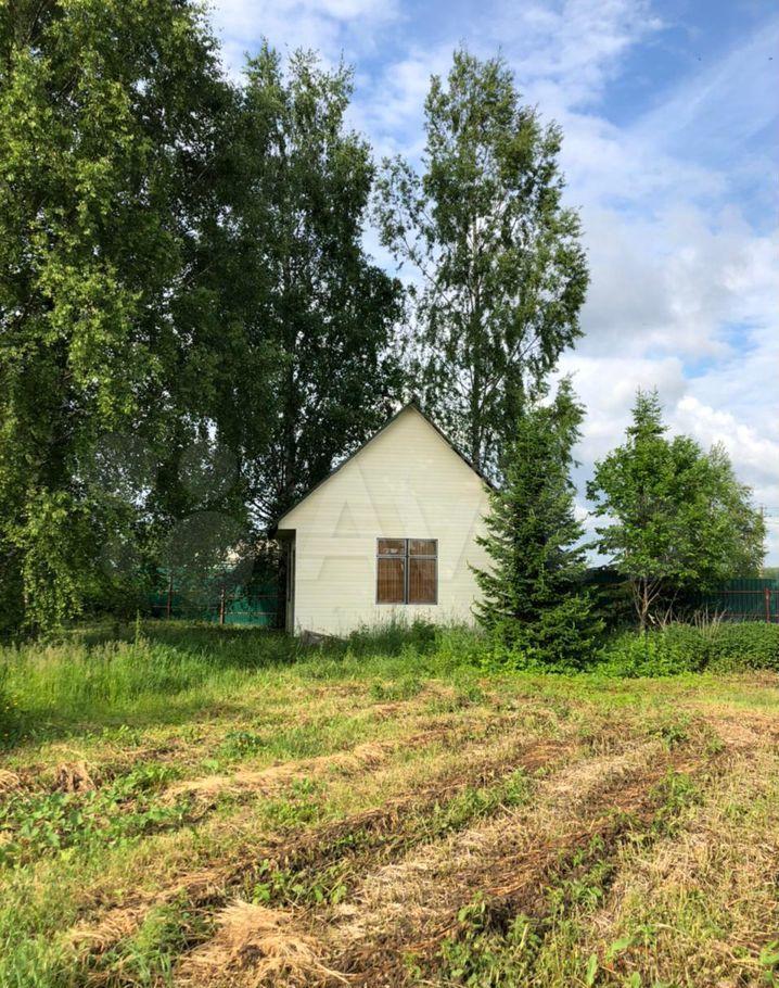 Продажа дома деревня Введенское, Заречная улица 71, цена 5000000 рублей, 2021 год объявление №674304 на megabaz.ru