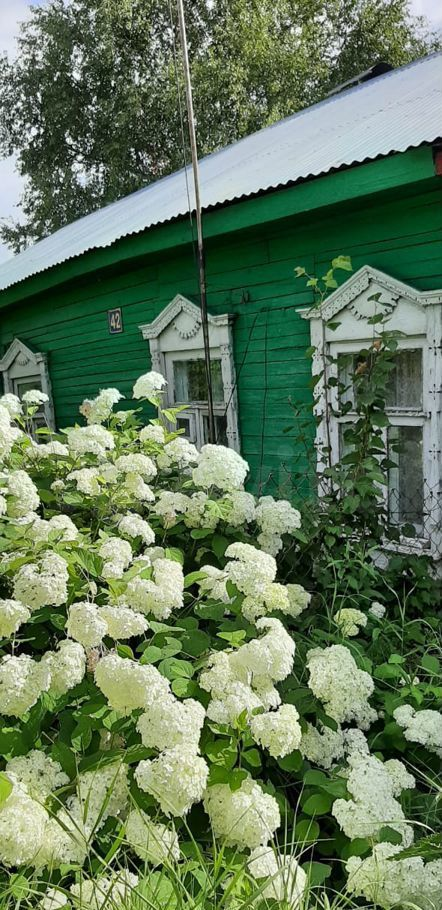 Продажа дома Кашира, Ямской проезд 42, цена 1150000 рублей, 2021 год объявление №701310 на megabaz.ru