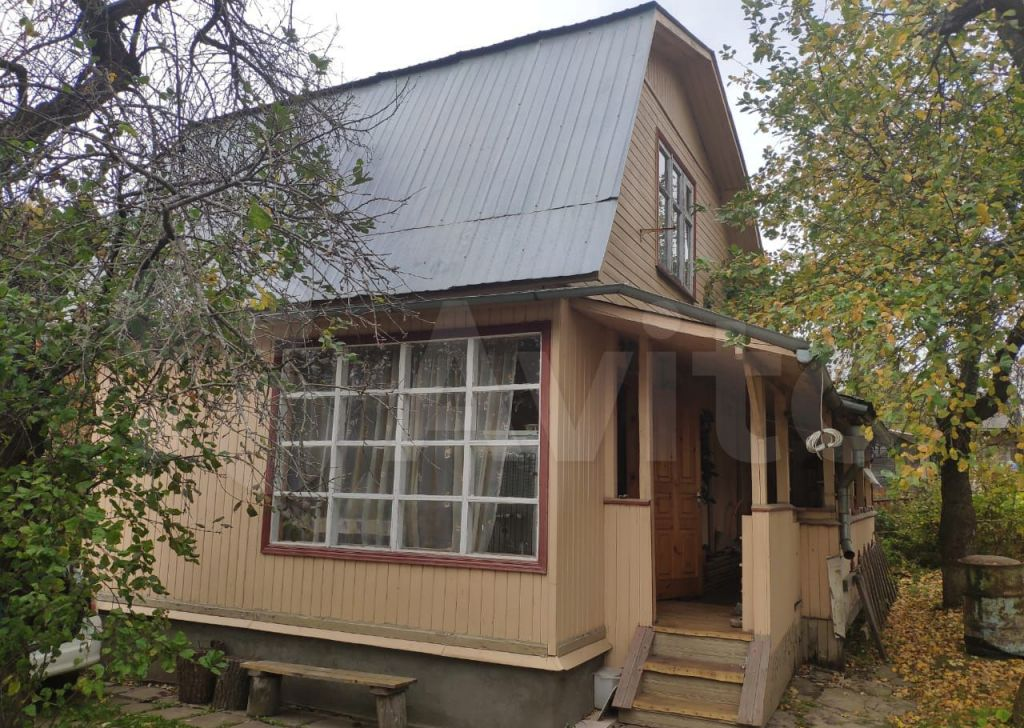 Продажа дома СНТ Энергетик, цена 3300000 рублей, 2021 год объявление №550813 на megabaz.ru