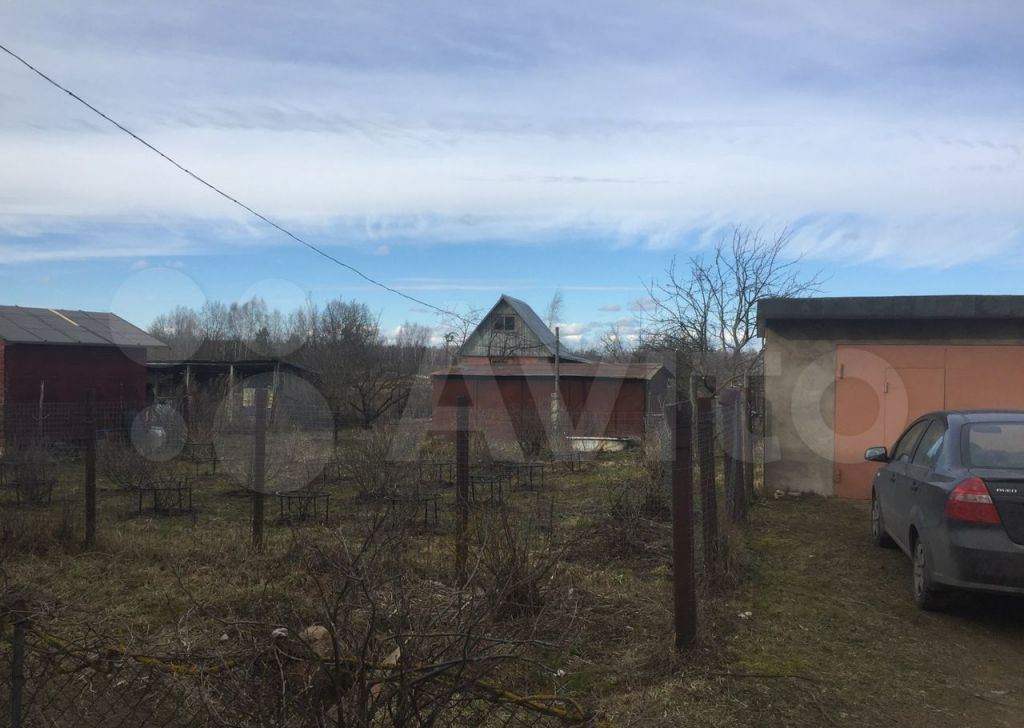 Продажа дома деревня Еремино, цена 2620000 рублей, 2021 год объявление №701702 на megabaz.ru