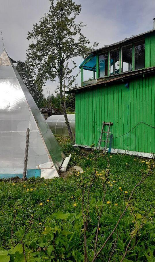 Продажа дома садовое товарищество Здоровье, цена 3500000 рублей, 2021 год объявление №642675 на megabaz.ru
