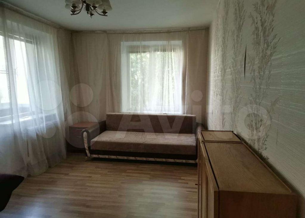 Продажа двухкомнатной квартиры Москва, метро Кузьминки, Волжский бульвар 39к4, цена 9750000 рублей, 2021 год объявление №701714 на megabaz.ru