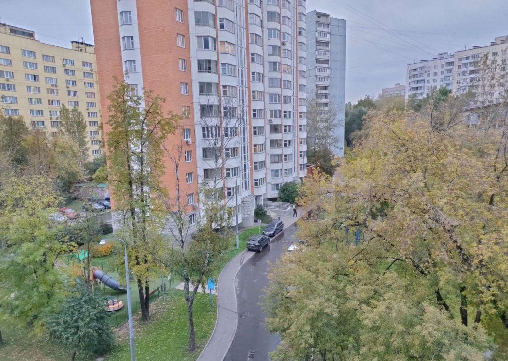 Аренда однокомнатной квартиры Москва, метро Нагорная, Нагорная улица 13, цена 42000 рублей, 2021 год объявление №1477821 на megabaz.ru