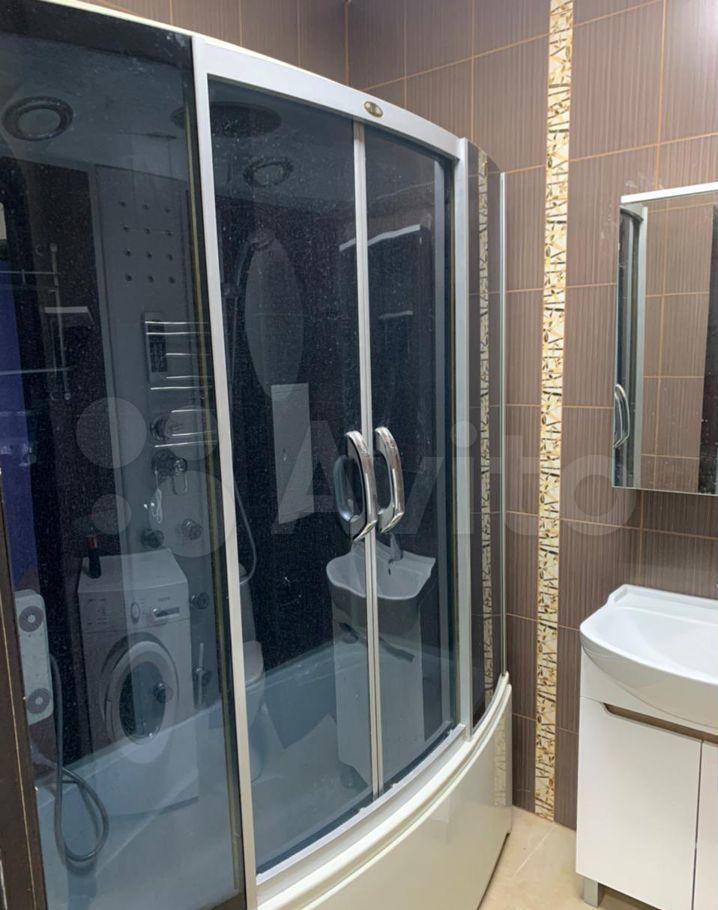Аренда однокомнатной квартиры дачный посёлок Поварово, цена 23000 рублей, 2021 год объявление №1477936 на megabaz.ru