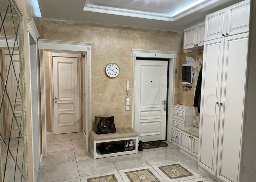 Продажа трёхкомнатной квартиры Москва, метро Коломенская, Коломенская улица 12к3, цена 31000000 рублей, 2021 год объявление №708268 на megabaz.ru