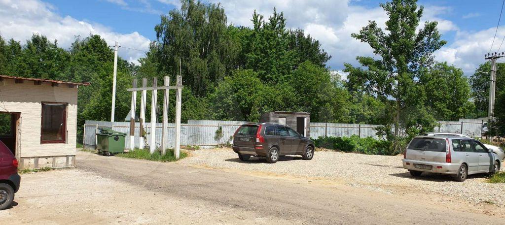Продажа дома село Семеновское, цена 1800000 рублей, 2021 год объявление №664165 на megabaz.ru