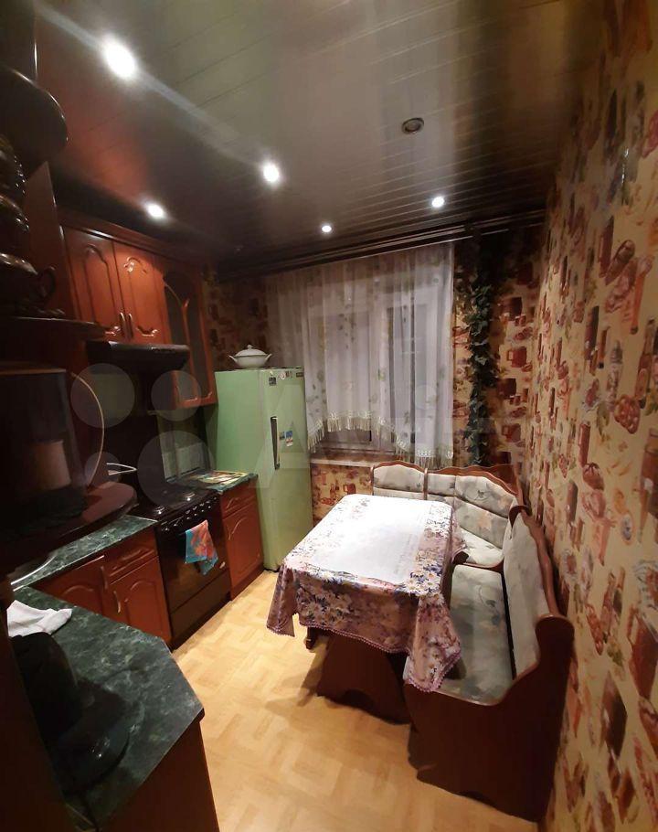 Продажа двухкомнатной квартиры Бронницы, Советская улица 133, цена 6500000 рублей, 2021 год объявление №701689 на megabaz.ru