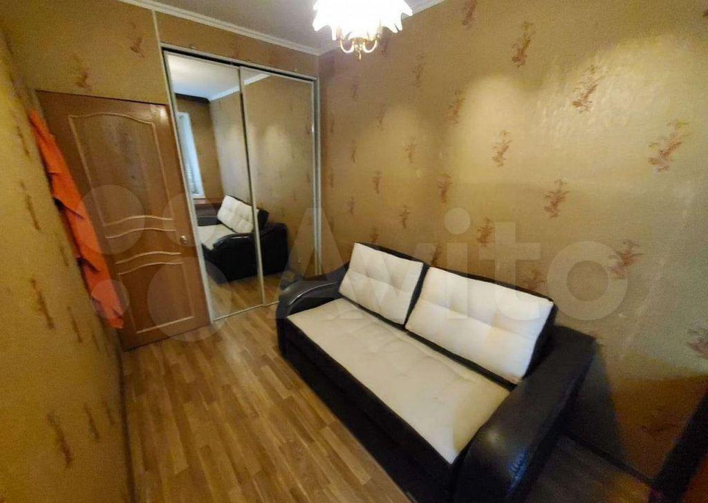 Продажа двухкомнатной квартиры Москва, метро Кузьминки, Волжский бульвар 39к4, цена 9750000 рублей, 2021 год объявление №701724 на megabaz.ru
