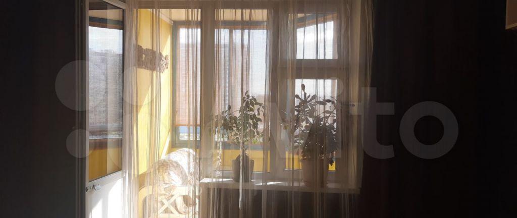 Продажа двухкомнатной квартиры село Немчиновка, метро Молодежная, Советский проспект 102, цена 11990000 рублей, 2021 год объявление №701885 на megabaz.ru