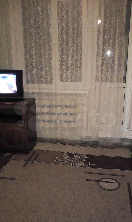 Аренда однокомнатной квартиры Яхрома, Большевистская улица 23, цена 15000 рублей, 2021 год объявление №1477935 на megabaz.ru