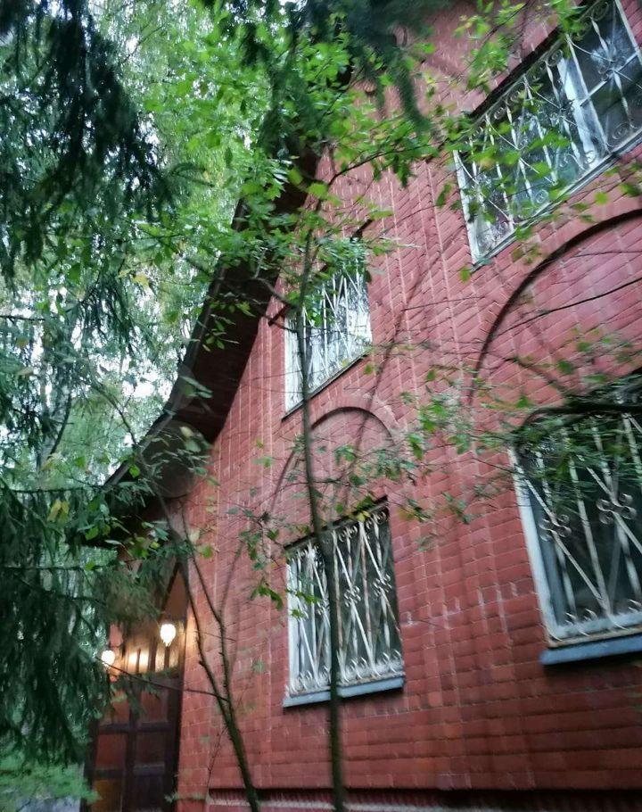 Продажа дома деревня Степаньково, Вишнёвая улица, цена 22500000 рублей, 2021 год объявление №701816 на megabaz.ru