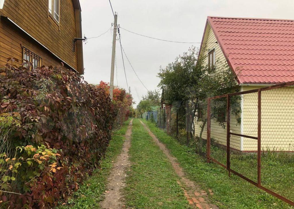 Продажа дома Зарайск, цена 280000 рублей, 2021 год объявление №701729 на megabaz.ru