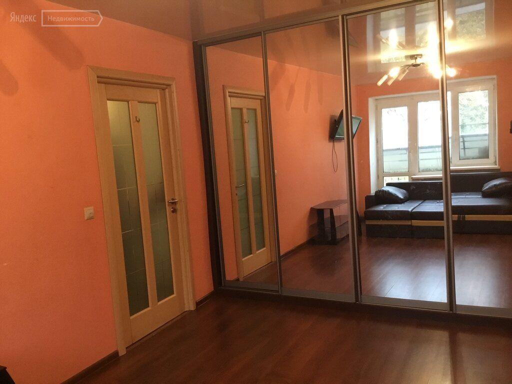 Продажа двухкомнатной квартиры деревня Манушкино, цена 3150000 рублей, 2021 год объявление №701658 на megabaz.ru