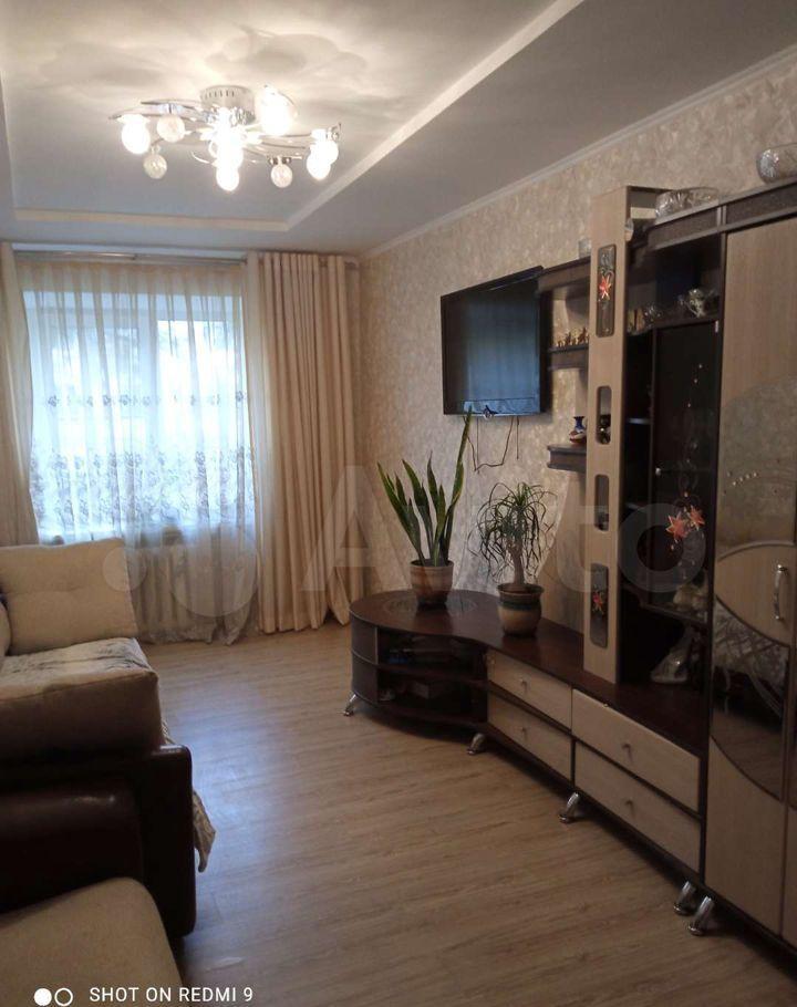 Продажа двухкомнатной квартиры село Марфино, Зелёная улица 7А, цена 5600000 рублей, 2021 год объявление №664172 на megabaz.ru