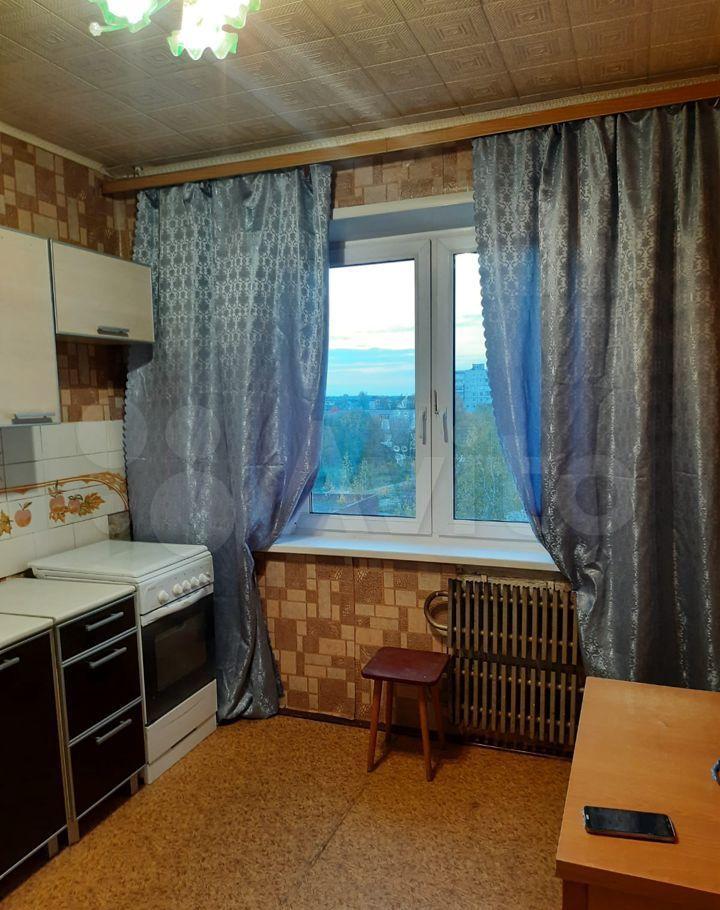 Аренда двухкомнатной квартиры деревня Давыдово, улица 2-й Микрорайон 18, цена 17000 рублей, 2021 год объявление №1478438 на megabaz.ru