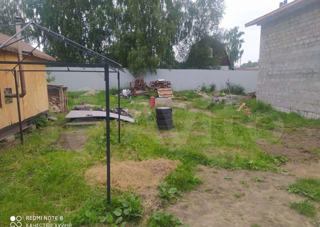 Продажа дома деревня Вялки, цена 5500000 рублей, 2021 год объявление №616663 на megabaz.ru