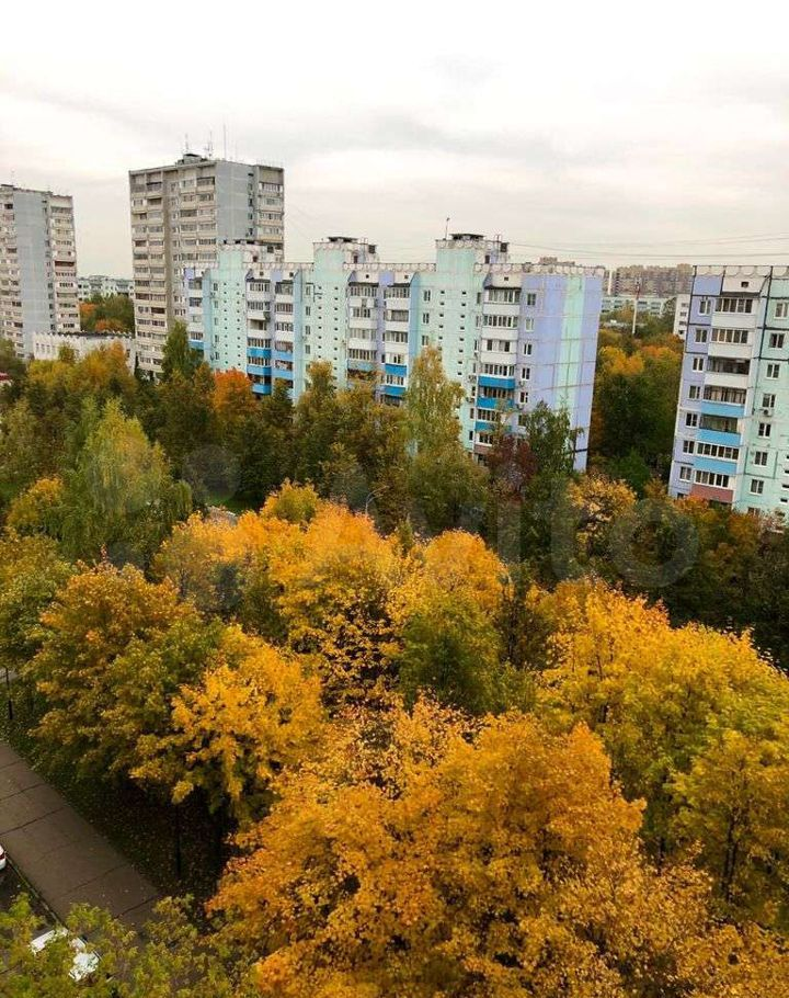 Продажа двухкомнатной квартиры Краснознаменск, улица Победы 16, цена 9100000 рублей, 2021 год объявление №702440 на megabaz.ru