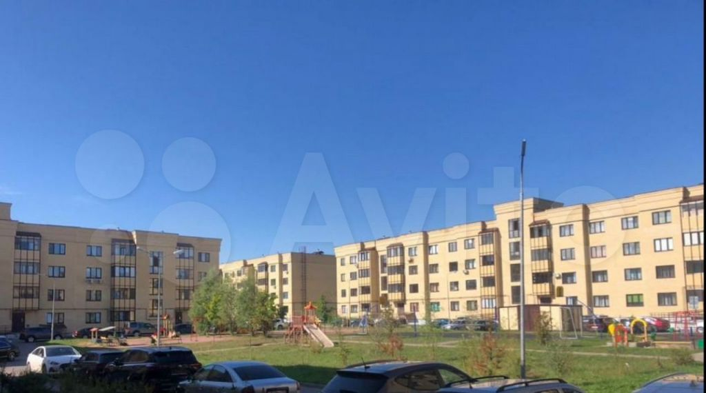 Продажа двухкомнатной квартиры деревня Исаково, цена 8000000 рублей, 2021 год объявление №676952 на megabaz.ru