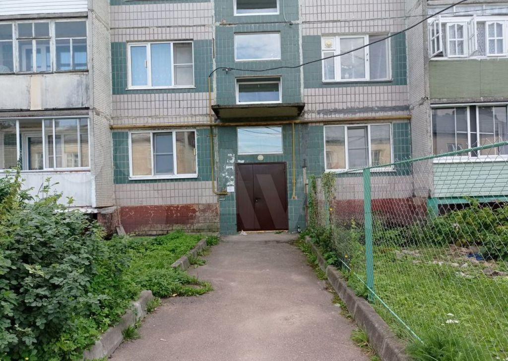 Продажа двухкомнатной квартиры Волоколамск, улица Текстильщиков 4, цена 2600000 рублей, 2021 год объявление №664862 на megabaz.ru