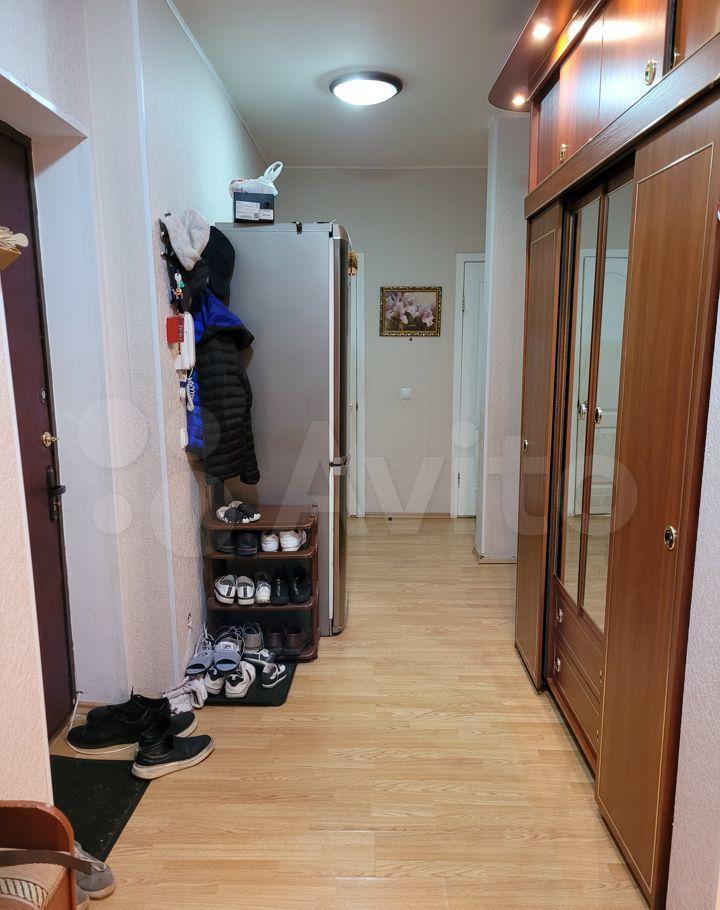 Продажа двухкомнатной квартиры Москва, метро Римская, Нижегородская улица 17, цена 19100000 рублей, 2021 год объявление №702218 на megabaz.ru