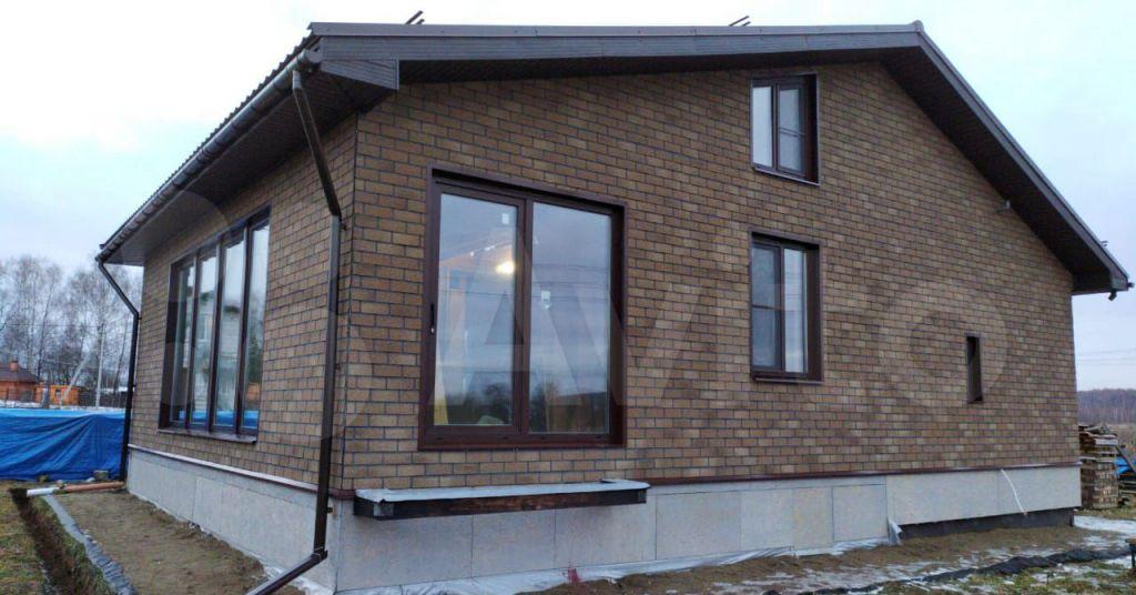 Продажа дома село Заворово, цена 6200000 рублей, 2021 год объявление №702341 на megabaz.ru