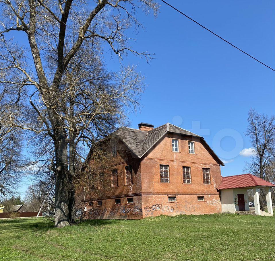 Продажа дома село Борисово, Нагорная улица, цена 7000000 рублей, 2021 год объявление №616339 на megabaz.ru