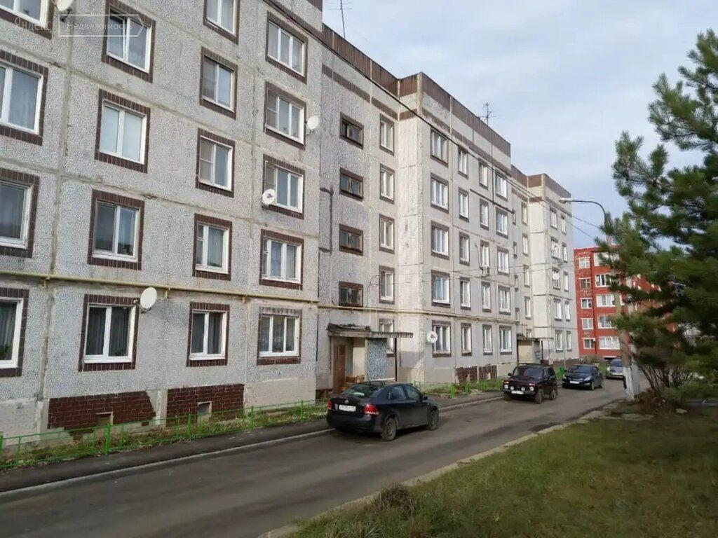 Продажа трёхкомнатной квартиры Зарайск, Московская улица 101, цена 3300000 рублей, 2021 год объявление №702426 на megabaz.ru
