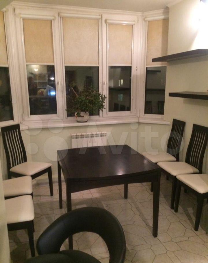 Аренда двухкомнатной квартиры Хотьково, улица Седина 8, цена 30000 рублей, 2021 год объявление №1478586 на megabaz.ru