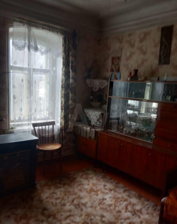 Продажа трёхкомнатной квартиры село Рогачёво, Советская улица 14, цена 1500000 рублей, 2021 год объявление №616408 на megabaz.ru