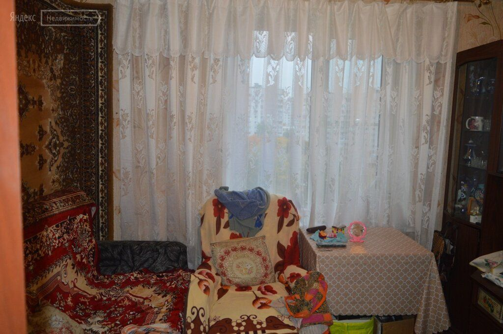 Продажа трёхкомнатной квартиры Москва, метро Люблино, Краснодарская улица 57к3, цена 13800000 рублей, 2021 год объявление №702370 на megabaz.ru