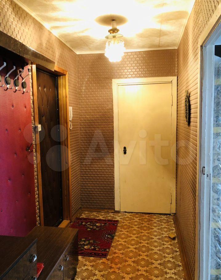 Продажа двухкомнатной квартиры деревня Алфёрово, цена 1850000 рублей, 2021 год объявление №643365 на megabaz.ru