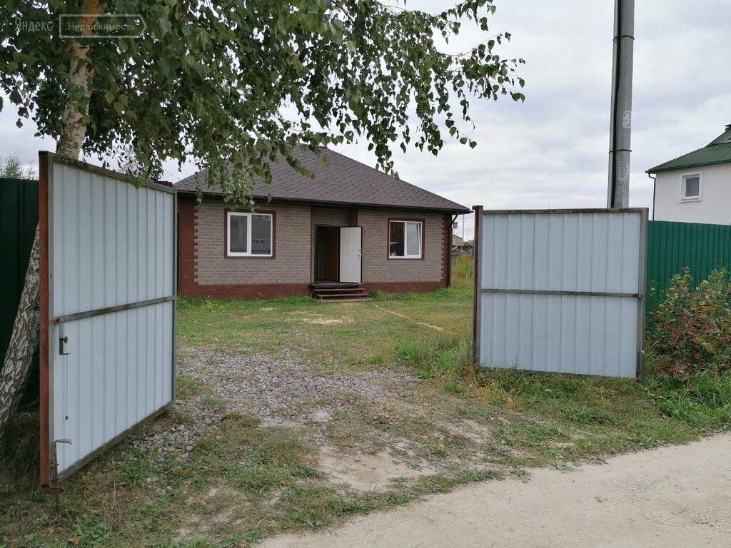 Продажа дома деревня Цибино, цена 3500000 рублей, 2021 год объявление №703060 на megabaz.ru