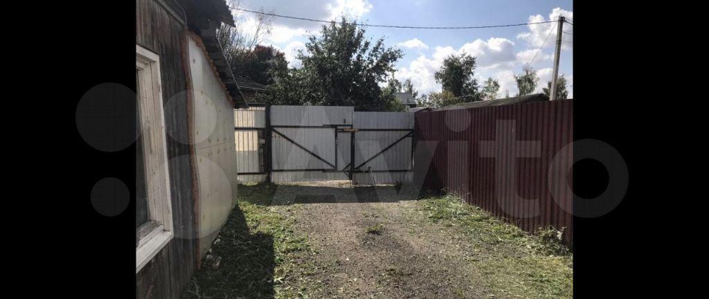 Продажа дома село Борисово, цена 2150000 рублей, 2021 год объявление №685828 на megabaz.ru