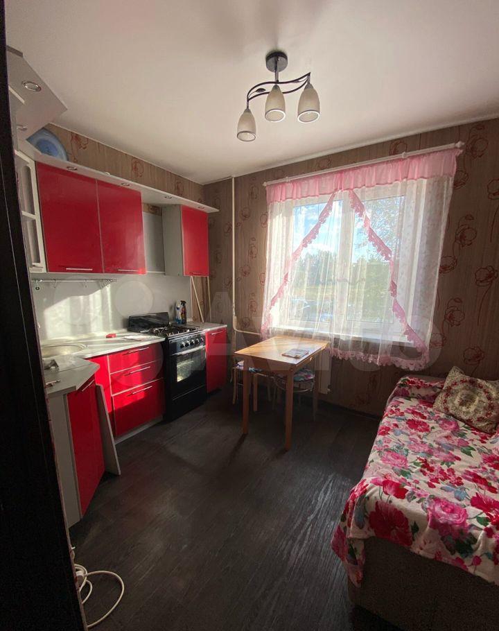 Аренда однокомнатной квартиры деревня Давыдово, улица 2-й Микрорайон 6, цена 15000 рублей, 2021 год объявление №1443849 на megabaz.ru