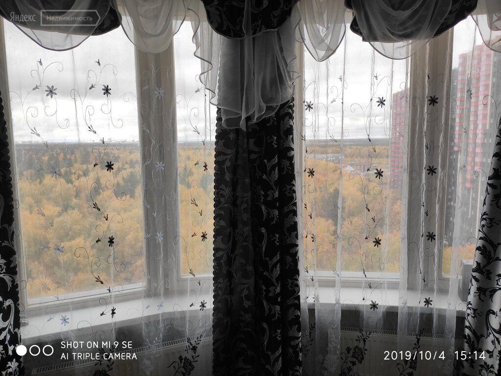 Аренда трёхкомнатной квартиры деревня Подолино, метро Планерная, Беговая улица 12, цена 40000 рублей, 2021 год объявление №1482742 на megabaz.ru