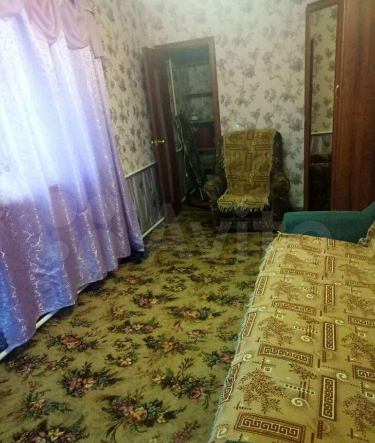 Аренда однокомнатной квартиры Можайск, улица Красных Партизан 13, цена 15000 рублей, 2021 год объявление №1479352 на megabaz.ru