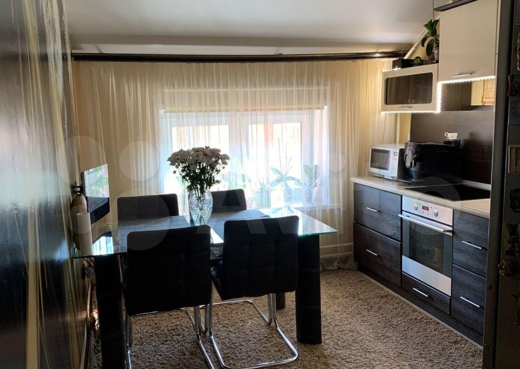 Аренда двухкомнатной квартиры деревня Марусино, Заречная улица 11к1, цена 30000 рублей, 2021 год объявление №1479323 на megabaz.ru