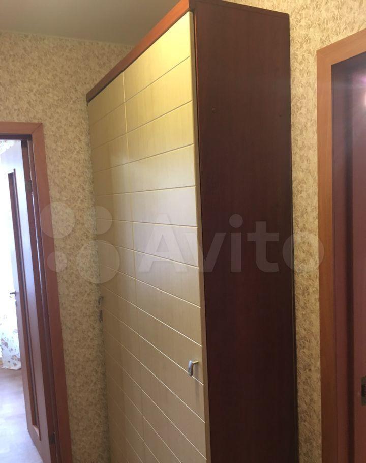 Аренда однокомнатной квартиры Руза, переулок Урицкого, цена 17000 рублей, 2021 год объявление №1298741 на megabaz.ru
