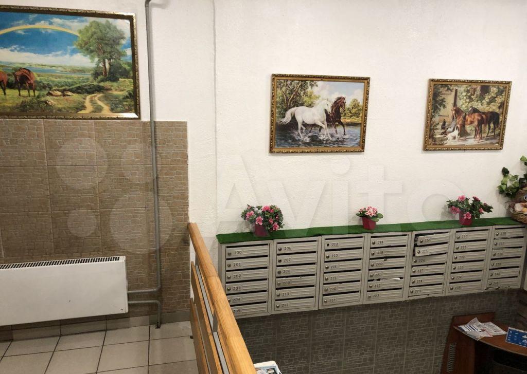 Продажа трёхкомнатной квартиры Москва, метро Бибирево, Алтуфьевское шоссе 64В, цена 16500000 рублей, 2021 год объявление №703115 на megabaz.ru