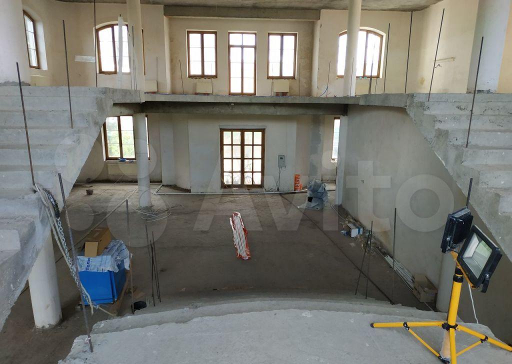 Продажа дома село Николо-Урюпино, Голицынская улица 15, цена 69950000 рублей, 2021 год объявление №702871 на megabaz.ru